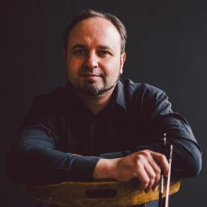 Дмитрий Стоянов