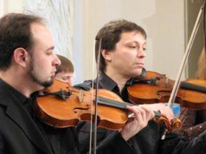 Дмитрий Стоянов и Владимир Плаксин